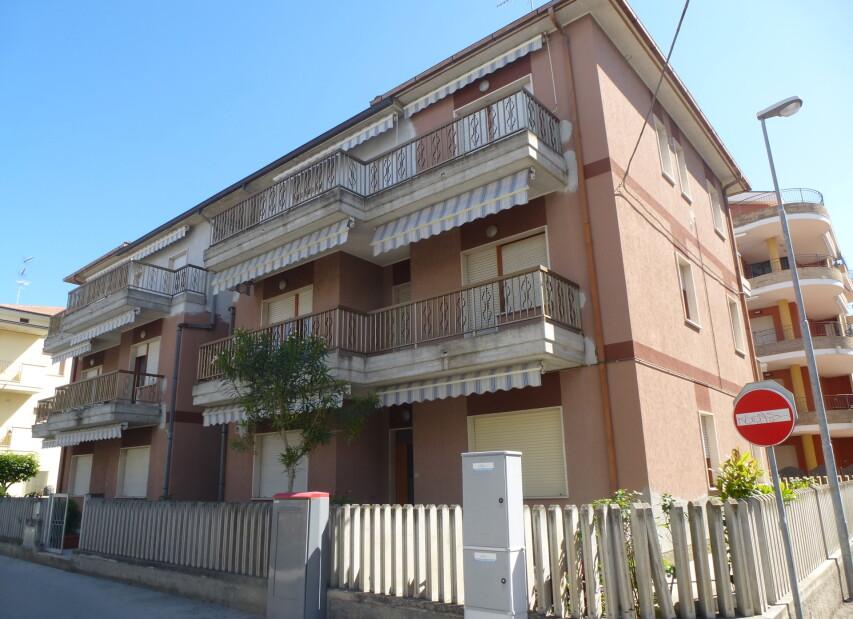 Residence Adda - Alba Adriatica