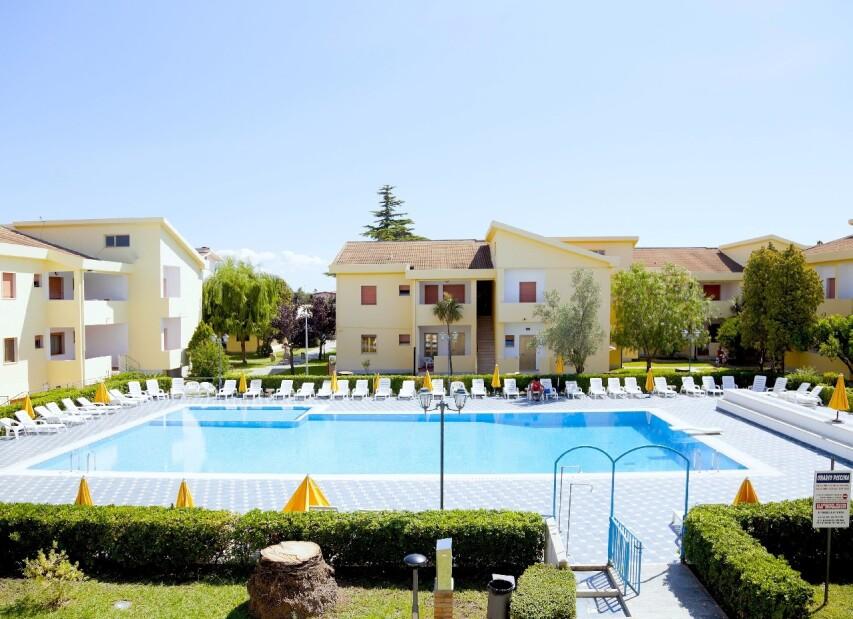 Residence Triton Villas