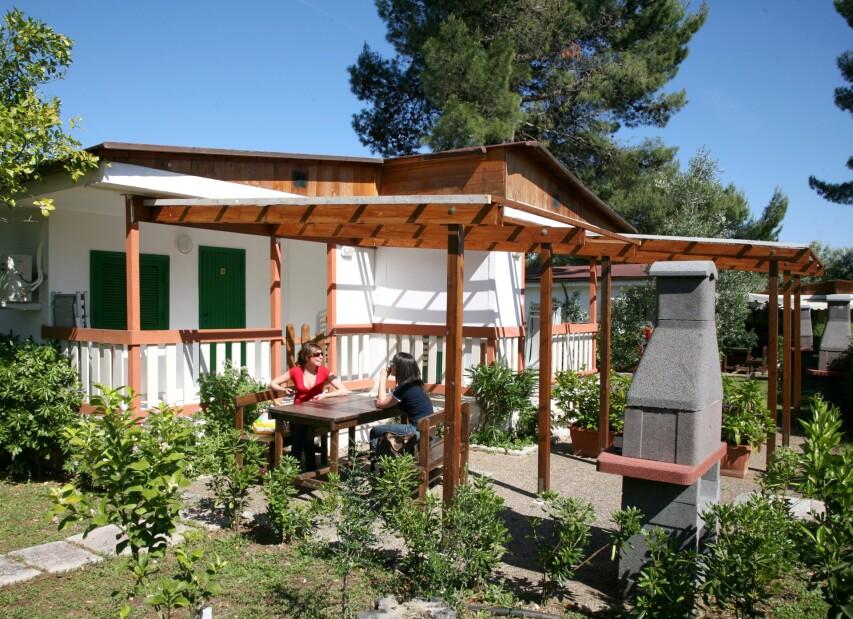 Villaggio Club Degli Ulivi