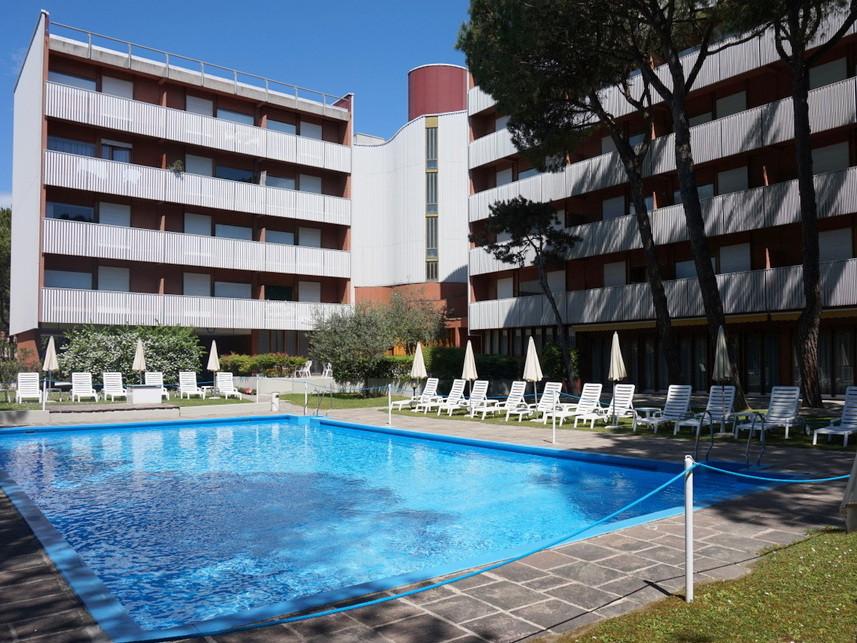 Residence Euroresidence Lignano Riviera Azzurro
