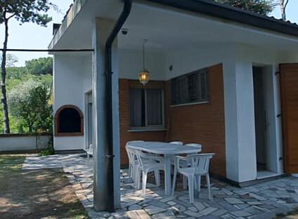 Villa Nicoletta - Lignano Riviera