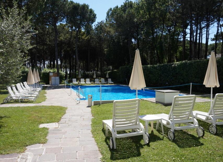 Euroresidence - Lignano Riviera