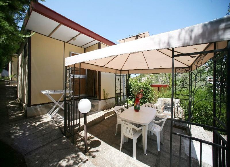 Residence Porticello