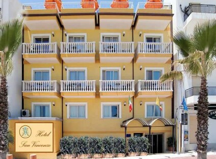 Hotel San Vincenzo****