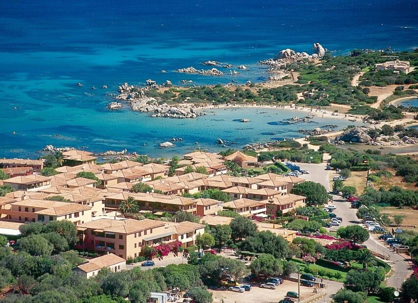 Nové slevy na Sardínii v Golfo di Marinella