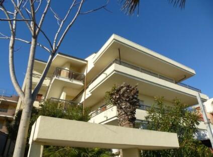 Residence Caraibi - Alba Adriatica