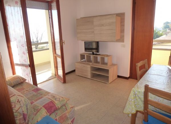 Residence Caraibi - fronte mare