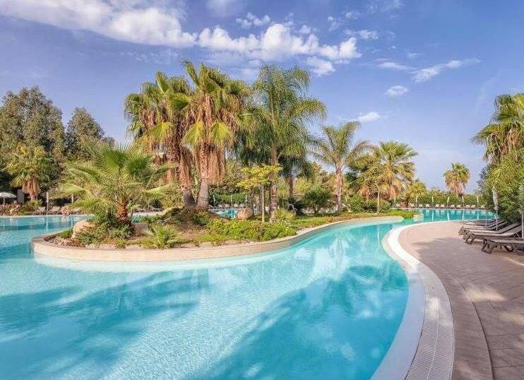 Acacia Resort****