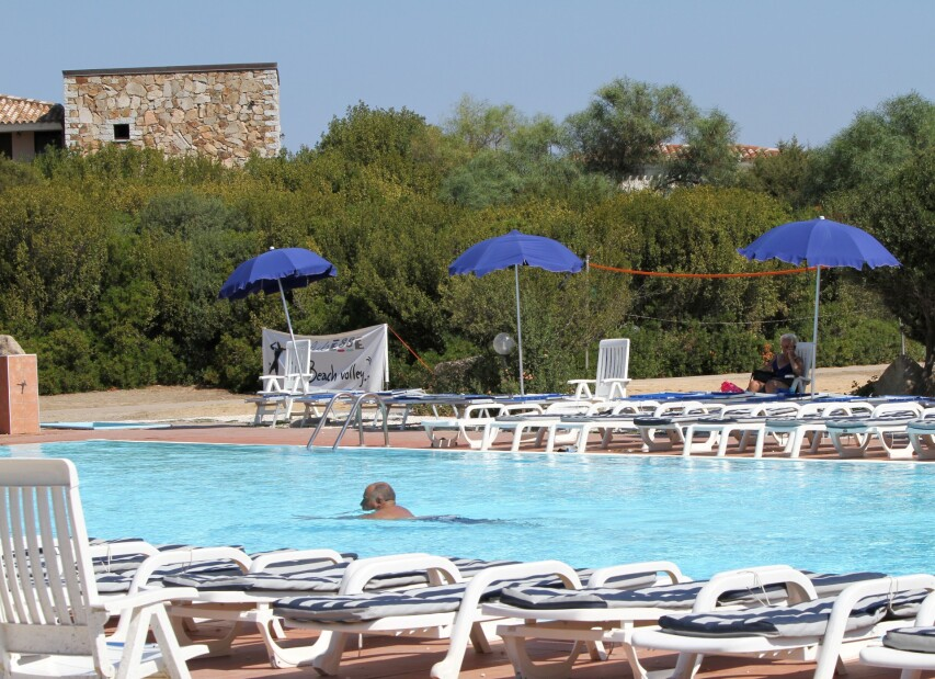 Hotel Gallura Beach Village***