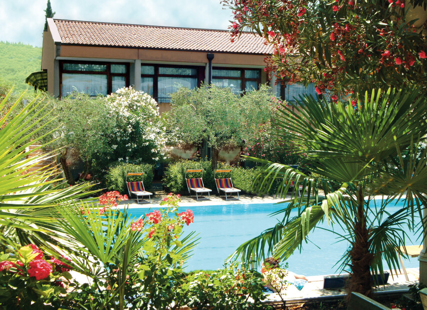 Sport hotel Olimpo****