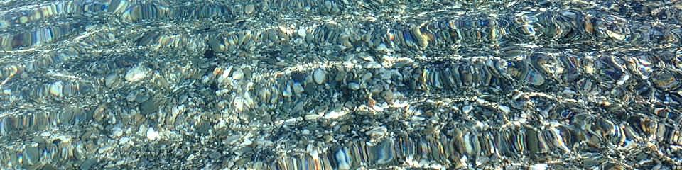 Pizzo Calabro se může chlubit průzračným, modrým mořem