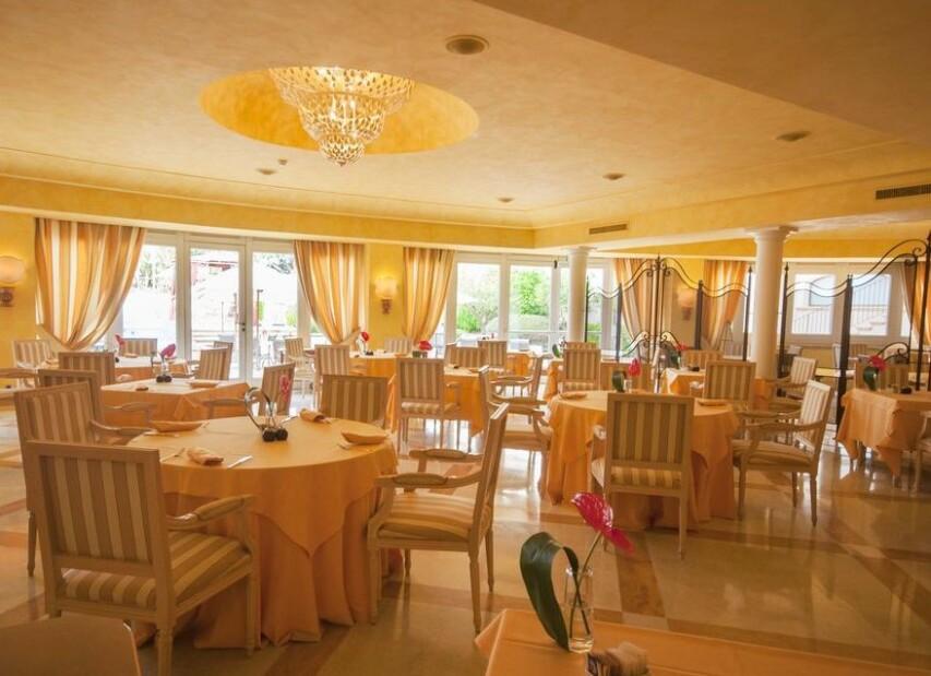 Giardino di Costanza Resort*****