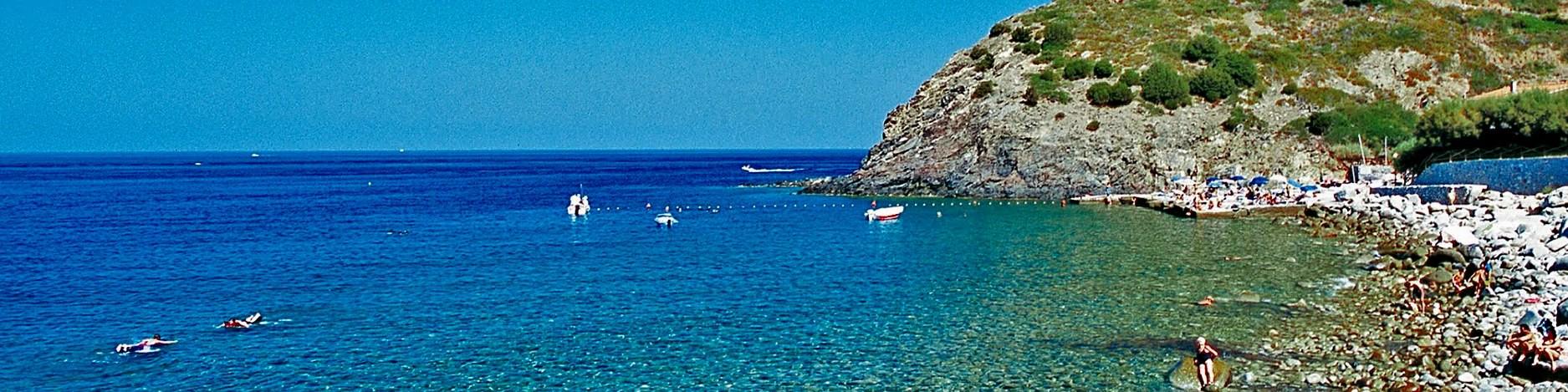 Patresi a jeho pláž
