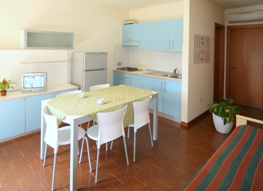 Residence Michelangelo - Lignano Riviera