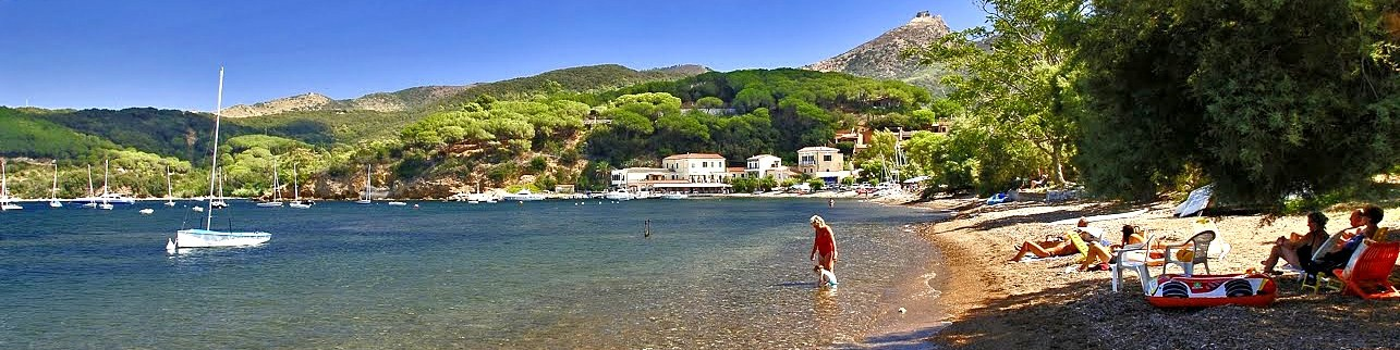 Elba, Golfo Magazzini