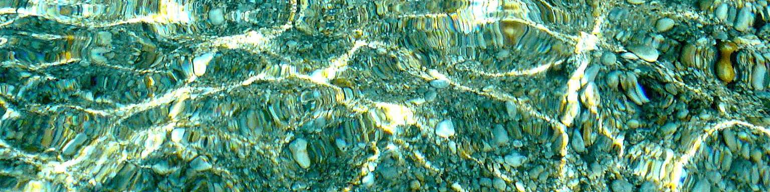 Briatico, moře je tu krystalicky průzračné