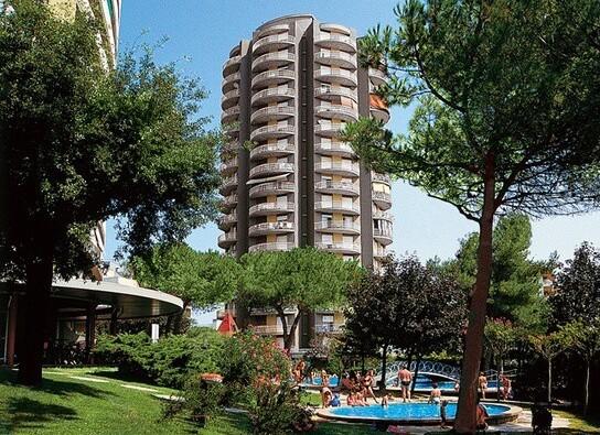 Residence La Torre - Lignano Sabbiadoro