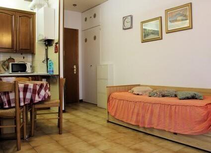 apartmány SW příklad