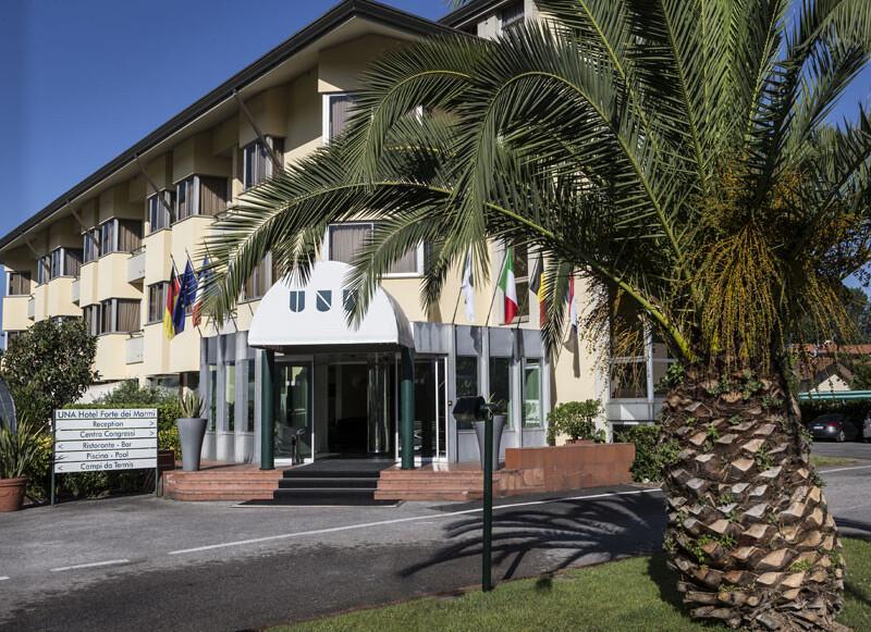 UNA Hotel Forte dei Marmi****