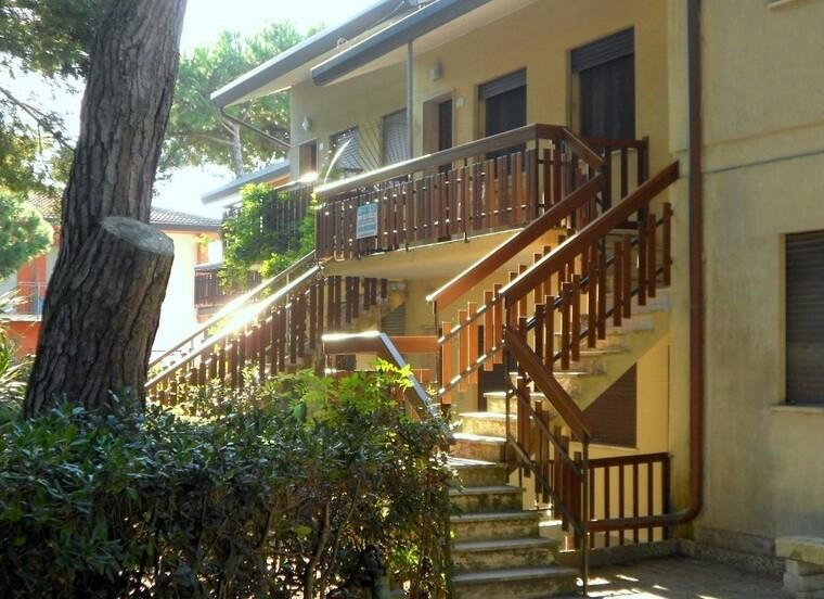 Vila Pagoda - Rosolina Mare