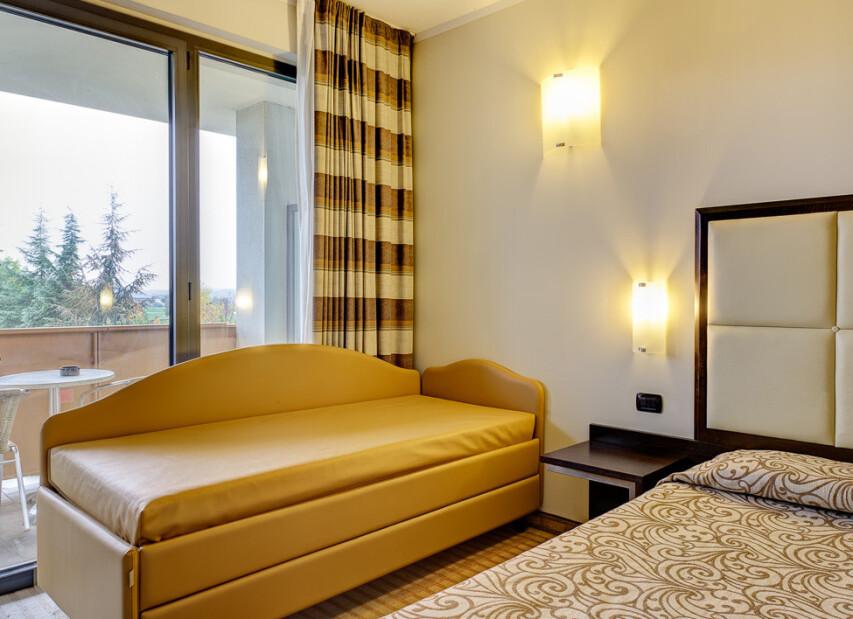Parc Hotel****