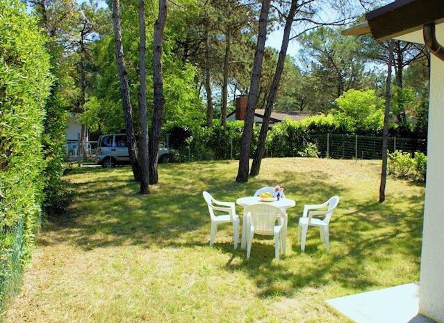 Villa Elena - Lignano Riviera