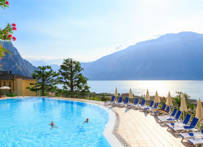 hotel San Pietro****