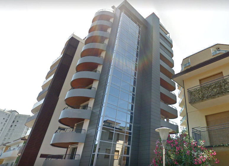 Residence Torre Argonavis - Lignano Sabbiadoro