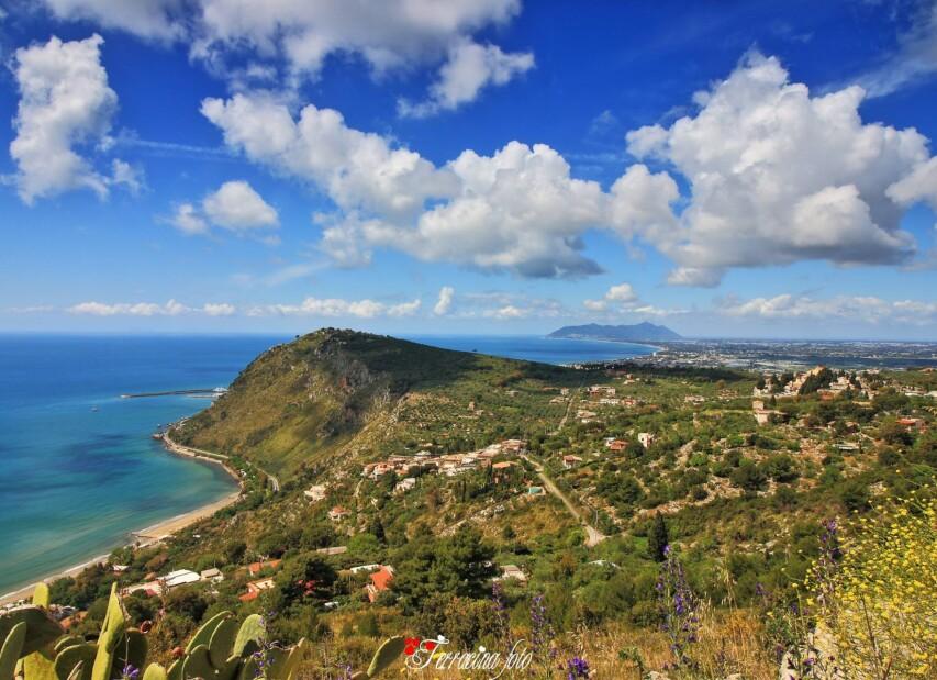 Toskánsko a Lazio - moře a památky
