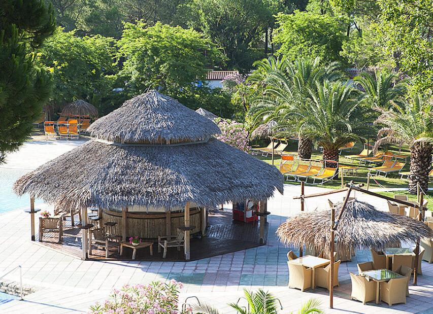 Camping Village Pino Mare - Lignano Riviera