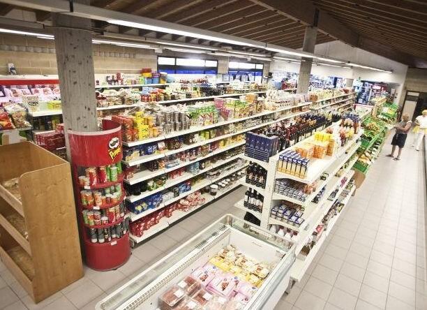 supermarket - Camping Village Pino Mare