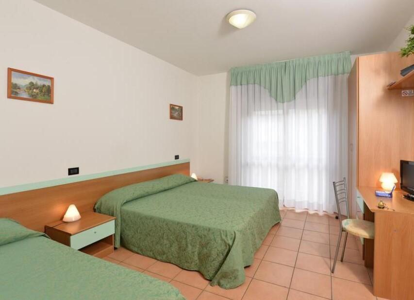 Hotel Etna*** - Lignano Sabbiadoro
