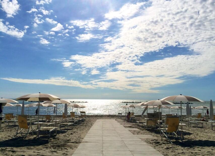 Camping Vigna sul Mar