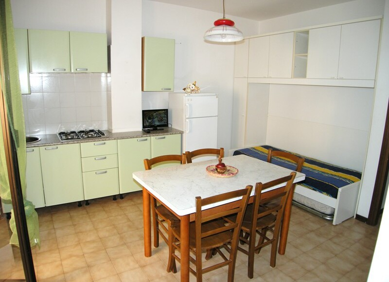 Residence Pini - Rosolina Mare