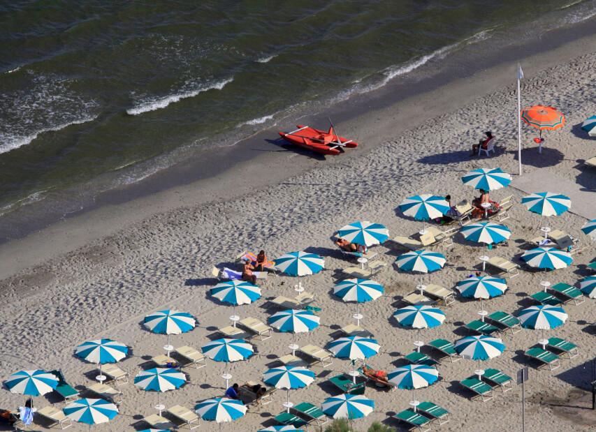 Villaggio Spiaggia Romea