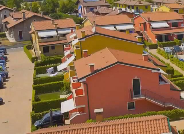 Villaggio Dei Fiori (dodavatel 2)
