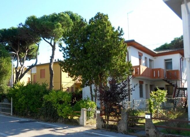 Vila Marina - Rosolina Mare