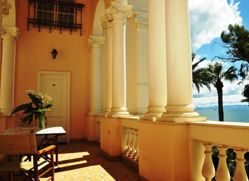 Grand Hotel Villa Irlanda****