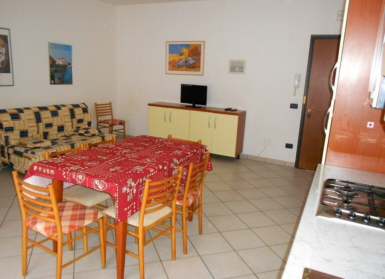 Rosolina Mare - Residence Fiume