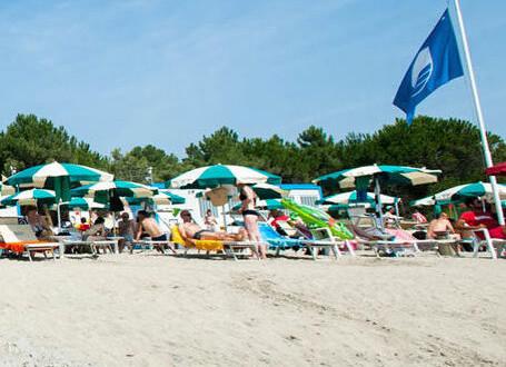 Hotel Spiaggia Romea***