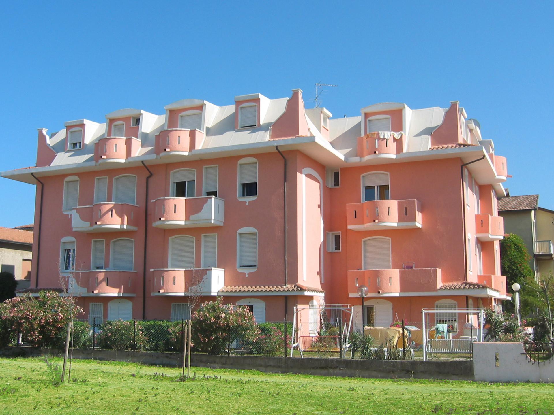 Residence Doria II.
