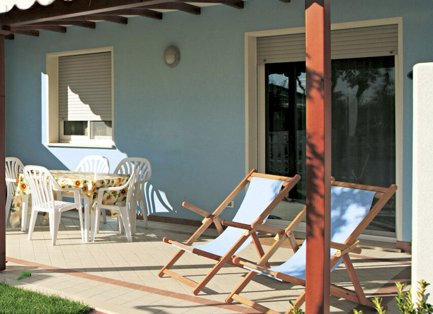 Chalet Wilma 4
