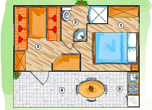 Suite home 4