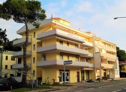 Residence Laura - Rosolina Mare