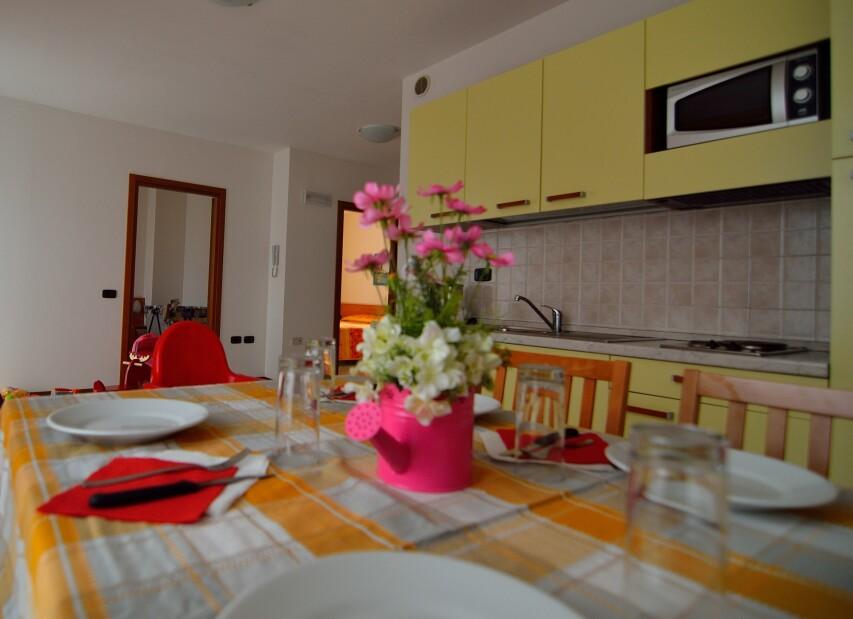 Residence Filanda