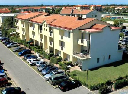 Residence Pinetine - Robinia