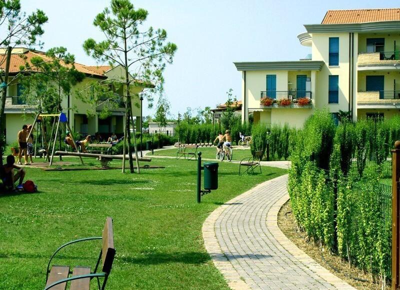Villaggio Giardini di Altea