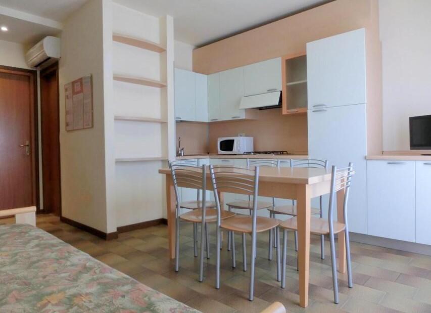 Residence Salisburgo - Lignano Sabbiadoro