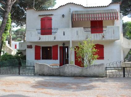 Residence Isola - trilo 6 (ESPANA)