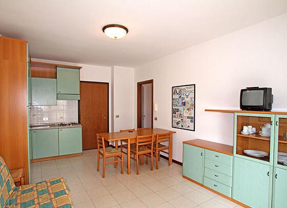 Residence Costa del Sol (dodavatel 2)